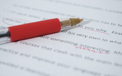 Proofreading – the perfect way to polish up an in-house translation